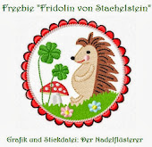 "Freebie "" Fridolin"""