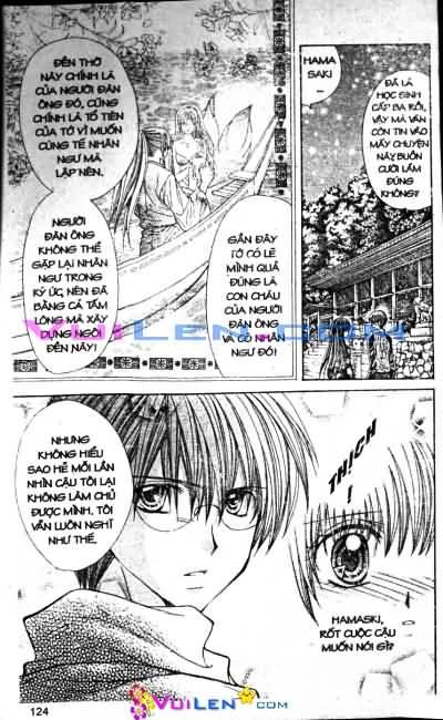 Viên Ngọc Nàng Tiên Cá Chapter 6 - Trang 124