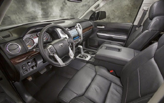 2016 Toyota Tundra Diesel Price Review Changes Car Junkie