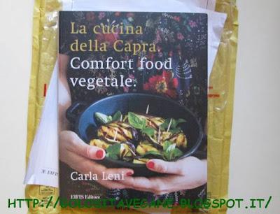 La mia libreria: recensioni di libri di cucina e inerenti il mondo vegan.