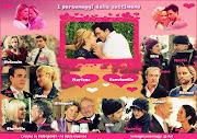 I migliori. Marlene: Vera eroina romantica dal cuore molto grande che non si . (personaggi stagione logo )