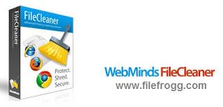 WebMinds FileCleaner Pro