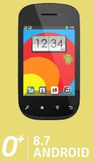 O+8.7 Android (dual-SIM)