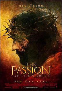 La pasión de Cristo(The Passion of the Christ)