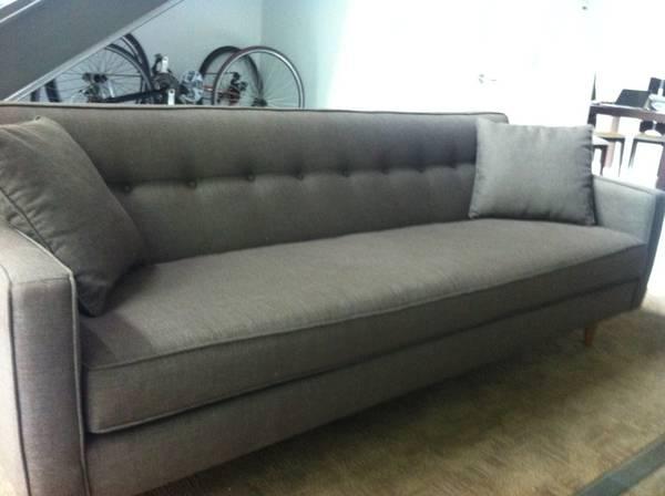 Sofa   $850