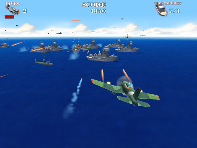 Game Naval Strike