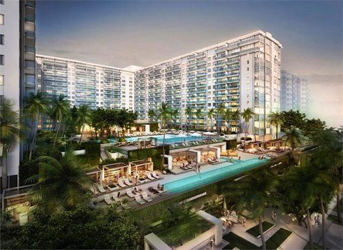 Miami Real Estate Today News South Beach Miami 1 Hotel