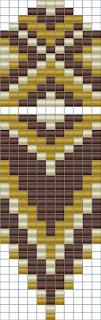 beaded earrings patterns схемы серег бисероплетение
