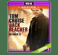 Jack Reacher: Never Go Back (2016) Web-DL 1080p Audio Dual Latino/Ingles 5.1