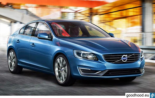 volvo s60 facelift 2014 price specs fuel consumption. Black Bedroom Furniture Sets. Home Design Ideas