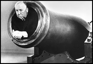 Alfred Hitchcock (1899-1950)