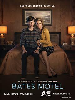 Nhà Nghỉ Bates phần 1 Bates Motel 1