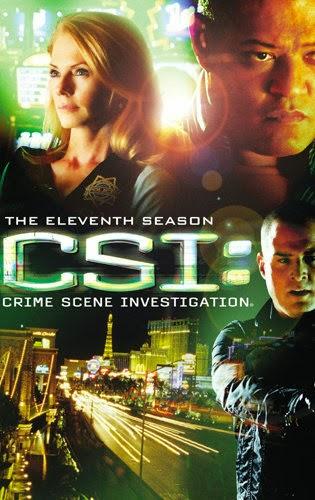Đội Điều Tra Hiện Trường Phần 15 - Csi - Crime Scene Investigation Season 15