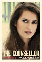 The Counsellor Penélope Cruz Laura