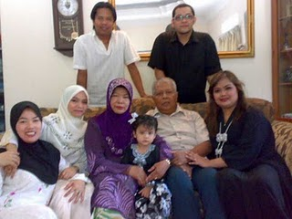 Family Tersayang