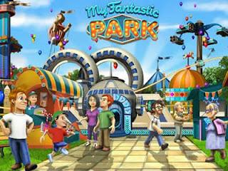 My Fantastic Park Freizeitpark Simulation