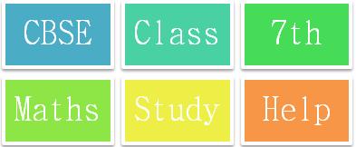 math worksheet : cbse ncert free question papers for class 7th cbse maths  cbse adda : Maths Questions For Class 7 Cbse
