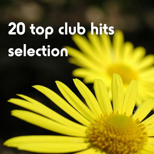 20_Top_Club_Hits_Selection