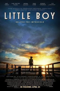 Download Little Boy (HD) Full Movie