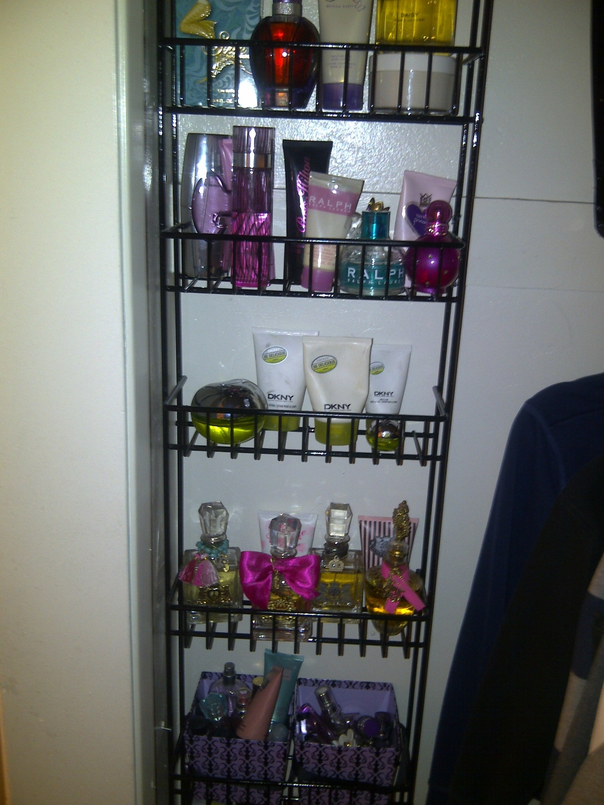 Tuesday Tip Perfume Storage Tgage Amp Co Lifestyle Management