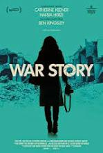 War Story (2014) [Vose]