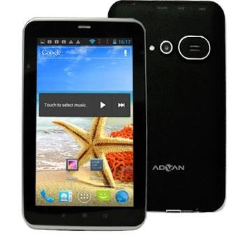 Daftar Harga Tablet Advan Vandroid Terbaru April 2013