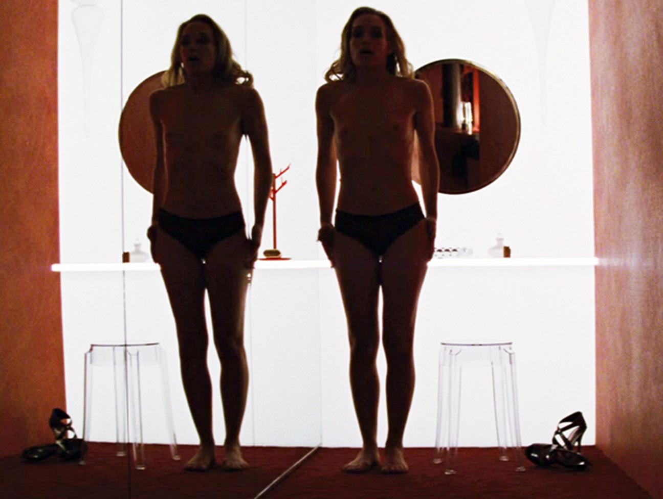 Piper parabu nude