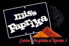 Miss Paprika