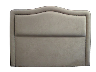 The Ellie is upholstered in premium foam padding and it made from Australian solid hard wood. It is a beautiful design of Bedhead.