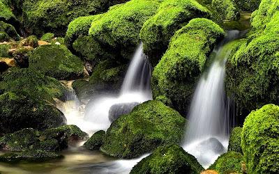 22 fotografías de las cascadas más hermosas del mundo