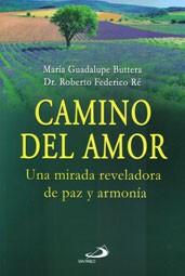 "Libro ""Camino del Amor"""
