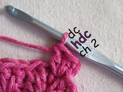 learn to crochet get help with many basic crochet stitches and ...