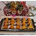 البريوات باللوز : اطباق رمضان المغربية