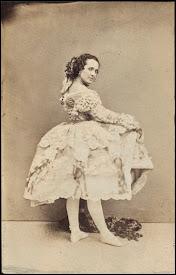 Manuela Perea 'la Nena'