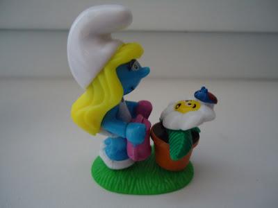 Smurfette Smurf