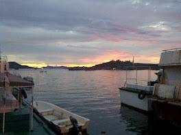 pelabuhan sibolga sumatera utara