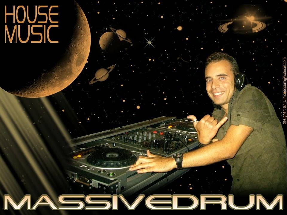 O dj Massivedrum é mais um dos nomes confirmados para o festival Santana Festa 2014 que decorre na ilha de São Miguel nos dias 31 de Julho a 2 de Agosto de 2014.