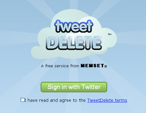 how to delete a tweet that twitter changed