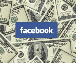 Make Money Online From Facebook