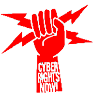 Cyber Rights Now!