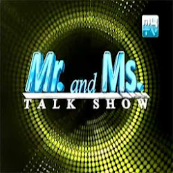 [ TV SHOW ] Funny Show 09-Mar-2014 - Mr. And Miss Talk Show  - MYTV, TV Show, Funny Show