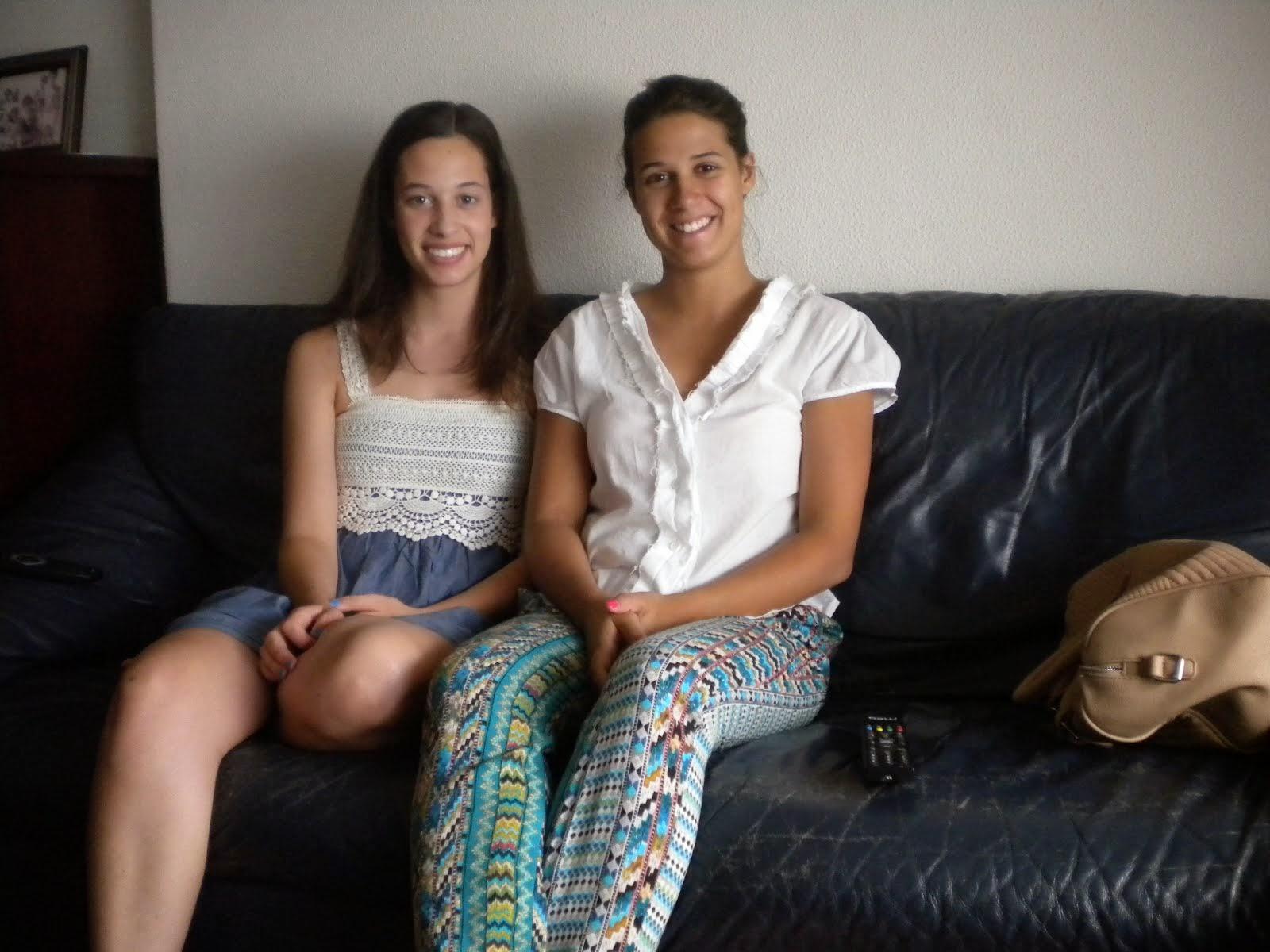 Catarina e Margarida