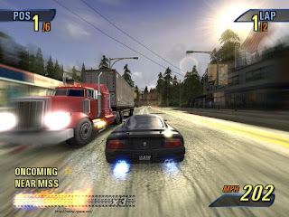 Download Game Burnout 3 Takedown PS2 ISO Full Version ZGASPC