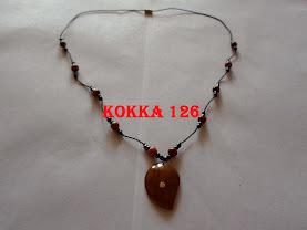 KOKKA 126