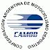 Comienza la actividad del motociclismo argentino