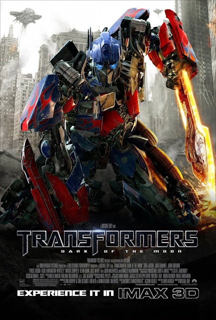 Transformers: Dark of the Moon (2011) HD 720p | Full Movie Online