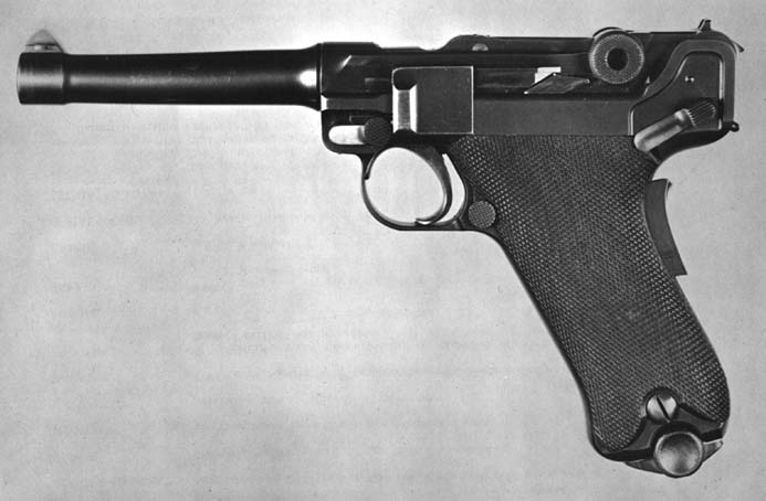 El cuaderno de luis la pistola m s cara del mundo - Pistolas para lacar ...