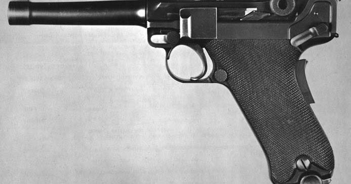 El cuaderno de luis la pistola m s cara del mundo - Pistola para lacar ...