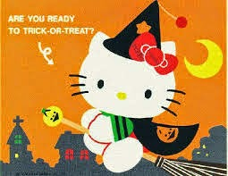 Gambar Wallpaper Hello Kitty Hellowen HD Collections