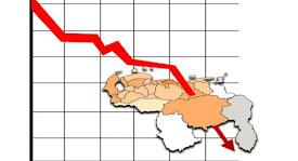 VENEZUELA / 25 % del año perdido